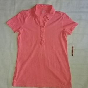 Lilly Pulitzer shirt size L